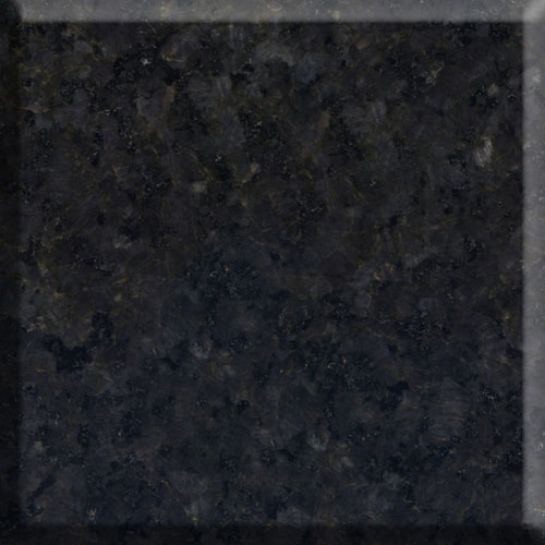 Granite quartz stone kitchen worktop sample colours Black pearl granite